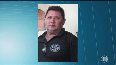 MP denuncia acusados do assassinato de um agente penitenciário em Parnaíba - MP denuncia acusados do assassinato de um agente penitenciário em Parnaíba