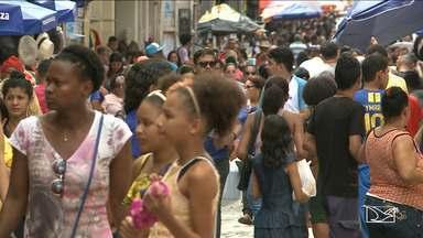 Instituto aponta aumento do Câncer no Maranhão - Instituto Nacional do Câncer aponta uma grande incidência da doença em mulheres neste ano no estado.