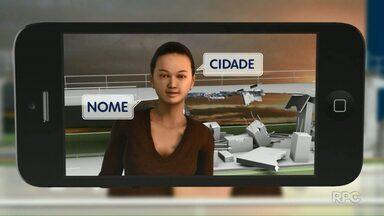 Que Brasil você quer para o futuro? - Grave seu vídeo e represente a sua cidade nos telejornais da Globo.