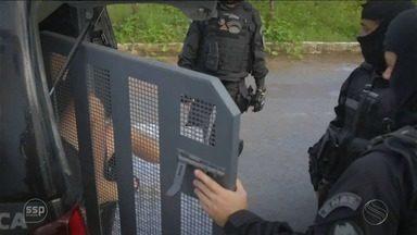 Mais um dos presos na 'Operação Jardim do Éden' tem liberdade concedida pela Justiça - Magistrada entendeu que a liberdade dele não representa ameaça a ordem pública.