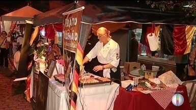 Décima sétima edição do Festival Gastronômico de Búzios começa nesta sexta - Assista a seguir.