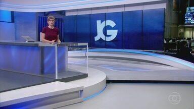 Jornal da Globo - Edição de sexta-feira, 06/07/2018 - As notícias do dia com a análise de comentaristas, espaço para a crônica e opinião.