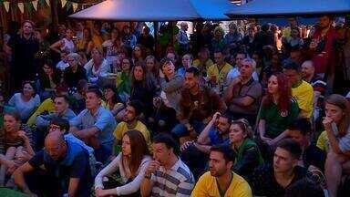 'O hexa pode esperar': repercussão da eliminação da Seleção na Rússia e no Brasil - Bélgica venceu por 2 a 1.