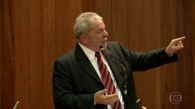 PGR acompanha sequência de decisões sobre Lula - Desembargadores do TRF-4 tomaram decisões divergentes sobre a soltura do ex-presidente Lula (PT). Veja a repercussão ao longo deste domingo (8).