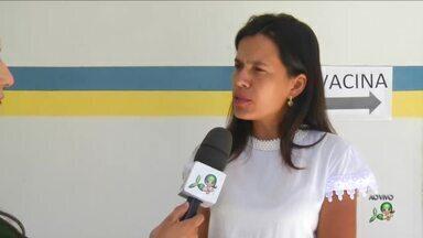 Especialistas da saúde alertam para atraso de adultos em doses de vacinas - Saiba mais em g1.com.br/ce