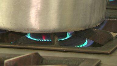 Gás tem novo aumento de preço - Tem consumidor que já pensa o que fazer para economizar e tentar amenizar os efeitos da alta.