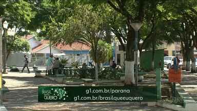 """Estamos esperando a participação dos moradores de Inajá na campanha """"Brasil que eu quero"""" - Grave um vídeo e envie para o g1.com.br/brasilqueeuquero"""