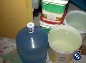 Conjunto no bairro Parque Verde está sem água, diz moradores - Problema teria começado na semana passada.