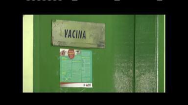 """Prefeitura de Coronel Fabriciano lança campanha """"Sarampo mata"""" - Todas as crianças de até dois anos, que ainda não foram vacinadas, precisam ser imunizadas."""