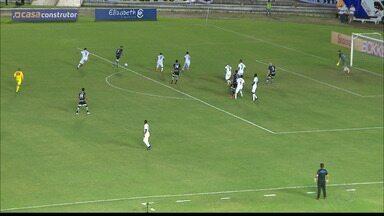 JPB2JP: Botafogo vence e se aproxima do G4 da Série C - Venceu o ABC.