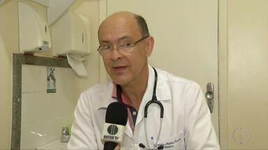 Número de casos confirmados de chikungunya sobe para 2.680 em Campos, no RJ - Assista a seguir.