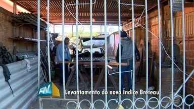 Vigilância Epidemiológica combate o mosquito Aedes aegypti - Levantamento do Índice Breteau é realizado em Presidente Prudente.