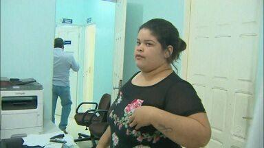 Jovem de 21 anos acusada de tráfico internacional de drogas é presa no Amapá - Polícia Civil cumpriu mandado de prisão em Macapá nesta quinta-feira (12). Ela estava em liberdade respondendo por ter sido pega em 2017 com 20 quilos de maconha em Mato Grosso do Sul.