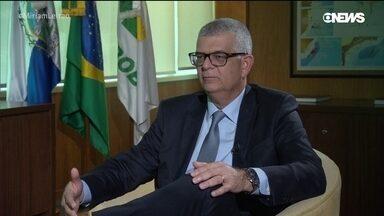Os desafios de Ivan Monteiro e da Petrobras