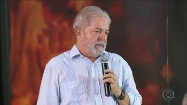 Lula é absolvido de crime de obstrução de justiça - O ex-presidente e outras seis pessoas eram acusados de tentar comprar o silêncio do ex-presidente da Petrobras, Nestor Cerveró. Entre elas, o banqueiro André Esteves e o ex-senador Delcídio do Amaral. Todos foram absolvidos por falta de provas.