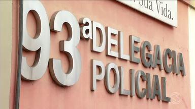 RJTV faz balanço da criminalidade em Volta Redonda, RJ - Além disso, cidade também registra, em média, 50 roubos por mês.