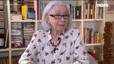 Fernanda Montenegro - Itinerário fotobiográfico (II)