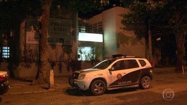 Polícia do Rio prende suspeitos de participar do assassinato da vereadora Marielle - Acusados de participar de milícia, suspeitos foram presos por outro crime.