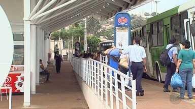 Passagem de ônibus tem reajuste de 6,33% em Ribeirão Preto, SP - Bilhete passará a custar R$ 4,20 a partir segunda-feira (30).