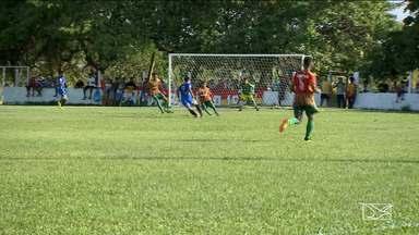 Sampaio vence e é finalista do Campeonato Maranhense sub-19 - Tricolor garante a classificação após vencer o São José-MA