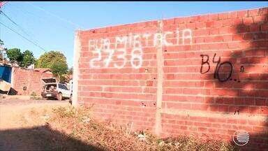 Vistoria volta até a Zona Sul e moradores reclamam há anos pela falta de pavimentação - Vistoria volta até a Zona Sul e moradores reclamam há anos pela falta de pavimentação