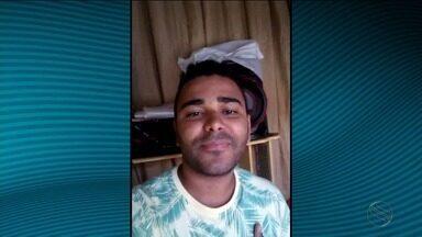 Corpo de homem é encontrado em povoado do interior de Sergipe - Ele estava desaparecido desde a última sexta-feira (20).