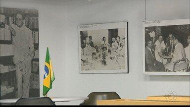Espaço Cultural guarda documentos e obras que podem ser visitadas de graça em João Pessoa - População pode ter acesso a material histórico.