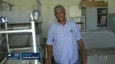 Câmara de Seropédica abre CPI contra prefeito da cidade - Anabal Barbosa é investigado por irregularidades no pagamentos do fundo de pensão da cidade.