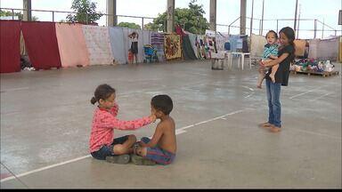 JPB2JP: MP ajuiza ação contra a Prefeitura de João Pessoa - Para proteger crianças e adolescentes desabrigados após reintegração de posse.