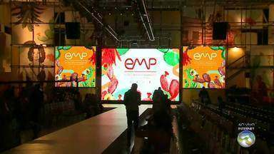 Estilo Moda Pernambuco começa em Santa Cruz do Capibaribe - Programação da terceira edição terá a participação dos estilistas Alexandre Herchcovitch e Ronaldo Fraga, e da apresentadora e cantora Gaby Amarantos.