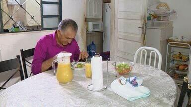 Entenda como a alimentação interfere no controle da pressão arterial - Hipertensão atinge a maior parte dos adultos no estado de São Paulo.