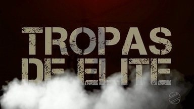 Última reportagem da série Tropas de Elite mostra o trabalho do Bope - Última reportagem da série Tropas de Elite mostra o trabalho do Bope