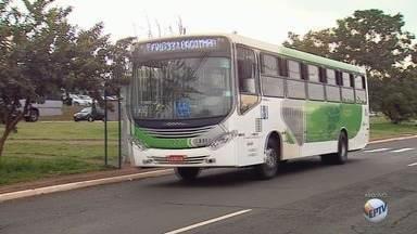 Justiça suspende aumento da passagem de ônibus em Ribeirão Preto - Nova tarifa começaria a valer na segunda-feira.
