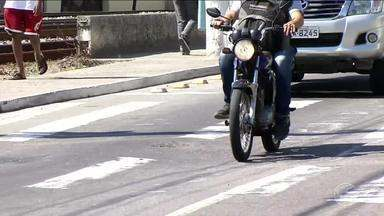 RJTV faz alerta sobre cuidados que o condutor deve ter ao pilotar motocicletas - Dia Internacional do Motociclista é comemorado nesta sexta-feira (27).