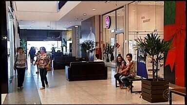 Cresce o número de vendas em shoppings de Araxá - Pesquisa divulgada pela Abrasce divulgou que vendas aumentaram 5% em maio.