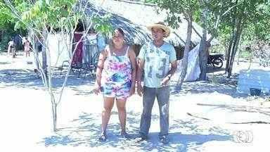 Moradores de assentamento relatam ameaças de supostos pistoleiros em Barra do Ouro - Moradores de assentamento relatam ameaças de supostos pistoleiros em Barra do Ouro