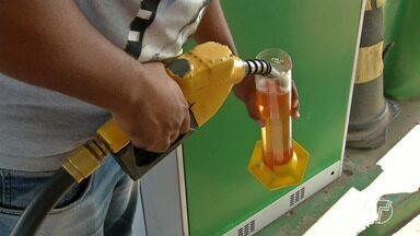 Equipe da ANP identifica problemas em quatro postos de combustíveis em Santarém - Fiscais da Agência estão na cidade para fiscalizar revendedoras de gás e postos de gasolina.