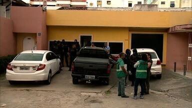 Após demonte de casas de jogos de azar outras são investigadas em Maceió - Polícia Civil autuou proprietários de casas de jogos de azar.
