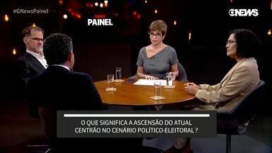O 'Centrão' está com Alckmin