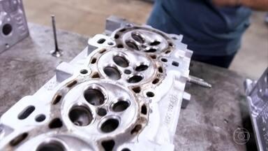 Válvulas podem ser vilãs do alto consumo de combustível - Válvulas podem ser vilãs do alto consumo de combustível