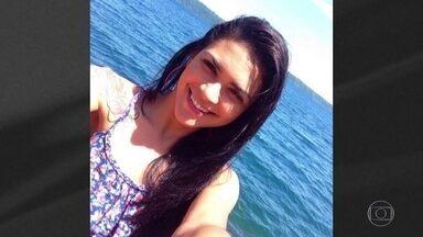 Amigos da brasileira morta na Nicarágua sentem medo do futuro - Rayneia Gabrielle Lima foi assassinada em circunstâncias que podem estar relacionadas à repressão violenta de Daniel Ortega a uma onda de protestos.