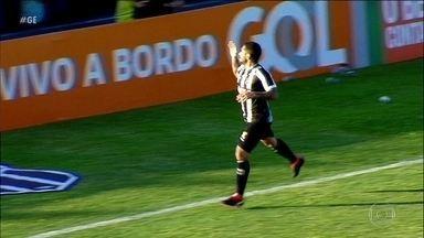 Fluminense perde para o Ceará, lanterna do Brasileirão - Fluminense perde para o Ceará, lanterna do Brasileirão