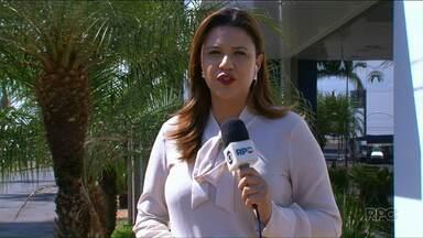 Motociclista morre em acidente na Heitor Furtado em Paranavaí - Acidente envolveu um carro e uma moto no Jardim São Jorge.