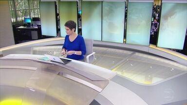Jornal Hoje - Íntegra 30 Julho 2018 - Os destaques do dia no Brasil e no mundo, com apresentação de Sandra Annenberg e Dony De Nuccio