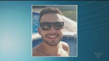 Jovem espancado em balada morre após 22 dias de internação - Lucas Martins de Paula, de 21 anos, foi agredido por seguranças do Baccará Backstage, em Santos, no último dia 7 de julho.