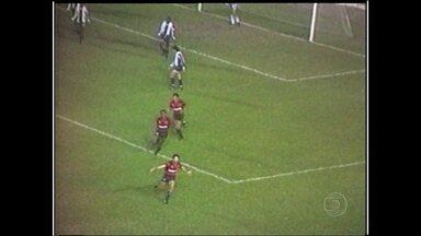 Melhores momentos de Sport 5 x 0 Alianza, pela Libertadores de 1988 - Melhores momentos de Sport 5 x 0 Alianza, pela Libertadores de 1988
