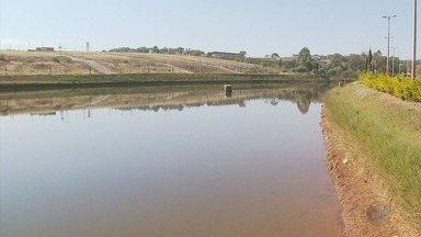 Copasa adota sistema de rodízio para o abastecimento de água em Campos Gerais (MG) - Copasa adota sistema de rodízio para o abastecimento de água em Campos Gerais (MG)
