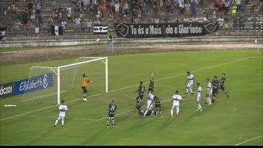 JPB2JP: O Botafogo vence o Atlético-AC e fica no G4 da Série C - E o Treze faz nesta noite o primeiro jogo da decisão da Série D.