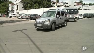 Após mudanças no trânsito em Garanhuns motorista não respeitam as novas regras - Mudança aconteceu há um mês no bairro Heliópolis.