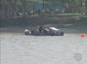 Capitania dos portos continua as buscar por um homem desaparecido em Guajará Mirim - Vítima estava em embarcação que fazia a travessia para a ilha de Colares.